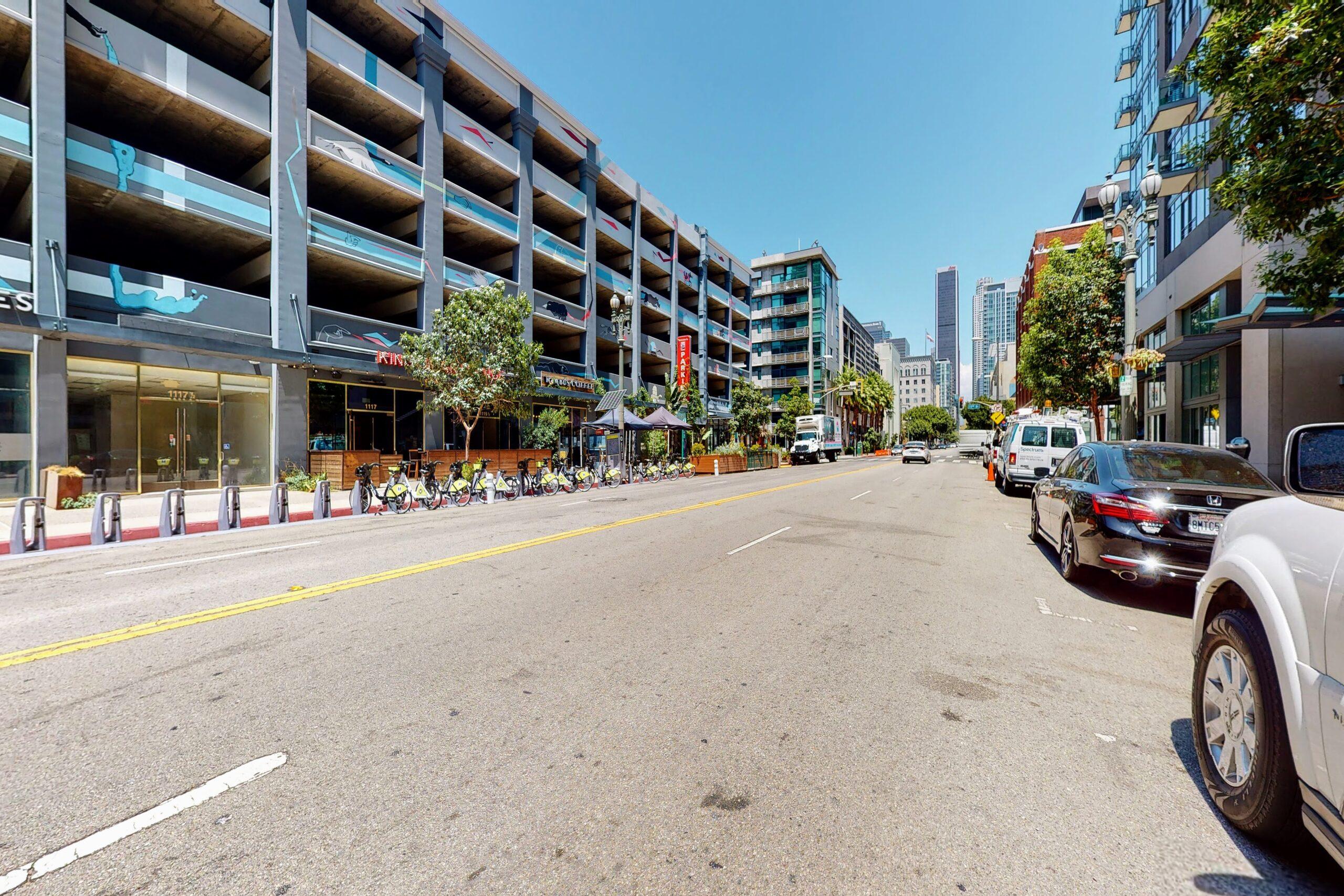 1119 S. Hope St., Los Angeles, CA 90015